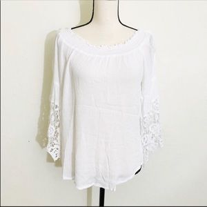 New Without Tag Studio West Top small